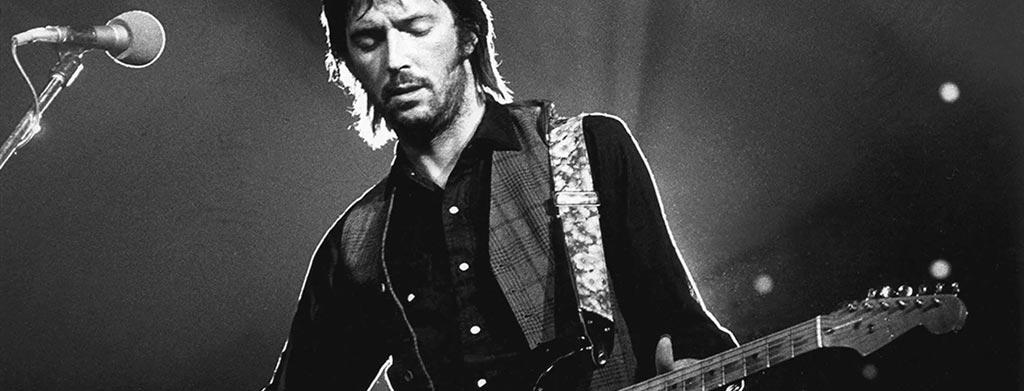 Los 100 guitarristas más grandes de todos los tiempos según Rolling Stone