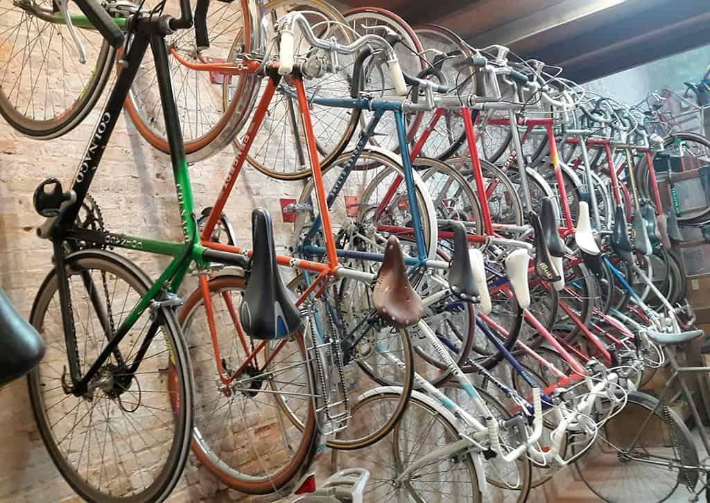 Bïkiki, un estilo ciclista vintage, exlusivo y único en Barcelona
