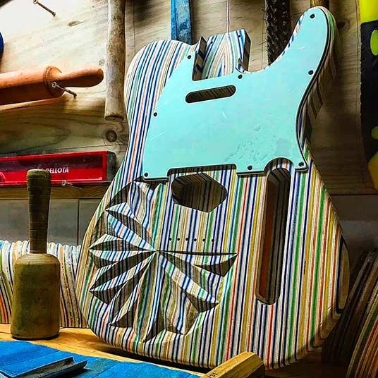 Marthink Guitars 02