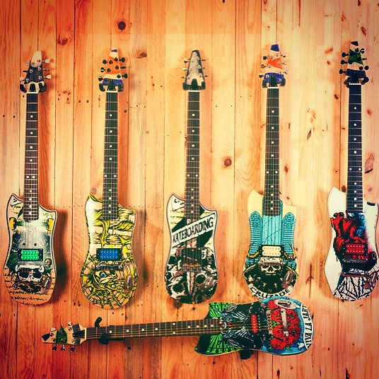 Marthink Guitars 06