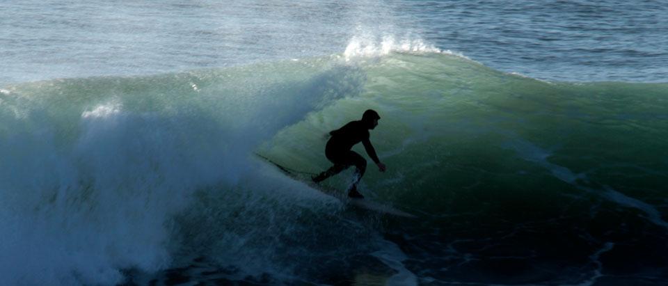 Proyecto Sandez: Tablas de surf de madera personalizadas