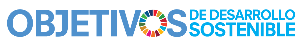 Objetivos de Desarrollo Sostenible