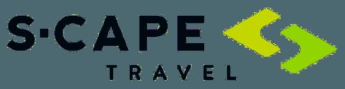 S-cape Travel logo
