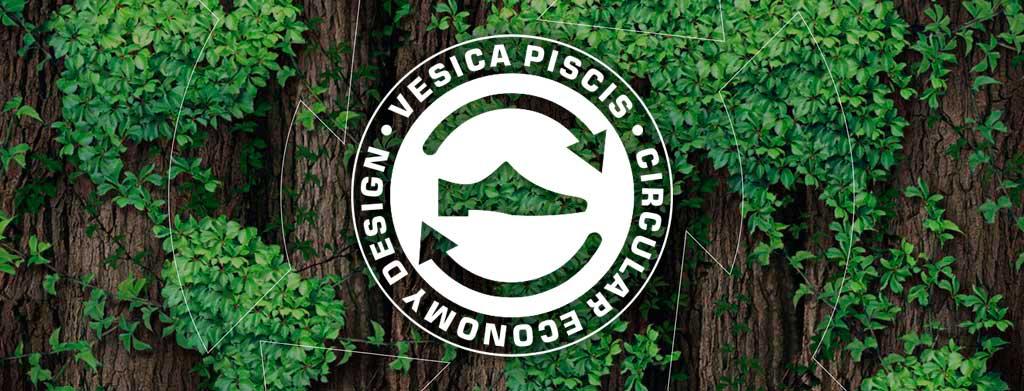 Vesica Piscis, zapatos por un mejor planeta