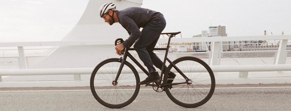 SANTAFIXIE, Tienda online de ciclismo urbano