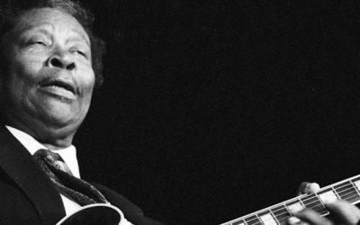 Las 100 mejores canciones Blues de todos los tiempos