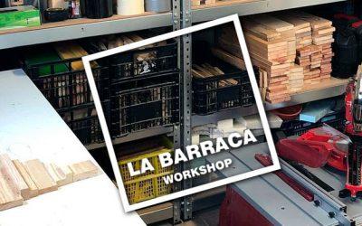 La Barraca Workshop, Cuadros Personalizados, Mosaicos, Decoración