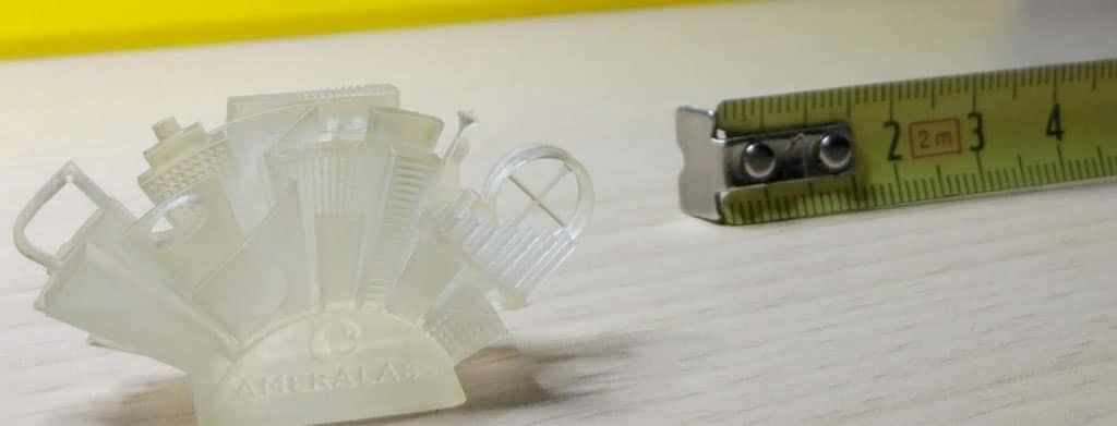3Dstore, Servicio de prototipado e impresión 3D en Barcelona