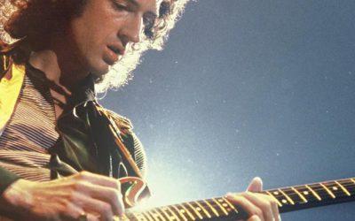 Los 100 Mejores Solos de Guitarra de Todos los Tiempos